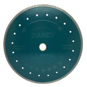 Diarex Ultra Thin Turbo Blade CDK Stone Tools Equipment