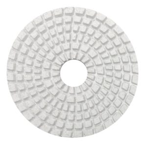 Diarex Elite Polishing Disc 75mm Pad CDK Stone Tools Equipment
