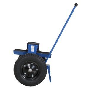 Aardwolf Aardwolf M85 Self-Locking Trolley Slab CDK Stone Tools Equipment
