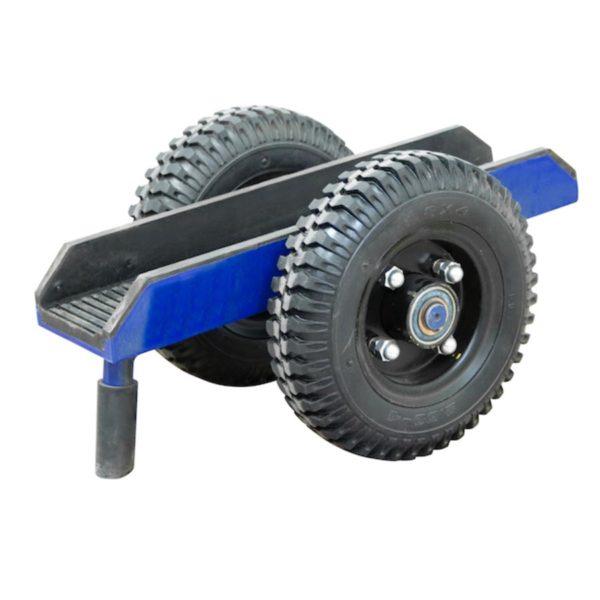 Aardwolf Aardwolf Small Trolley Slab CDK Stone Tools Equipment