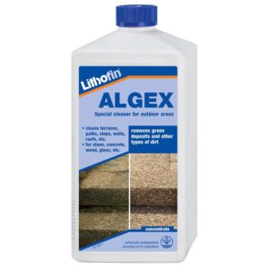 Lithofin Algex CDK Stone Tools Equipment Care Product