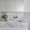 Lorde White Marble