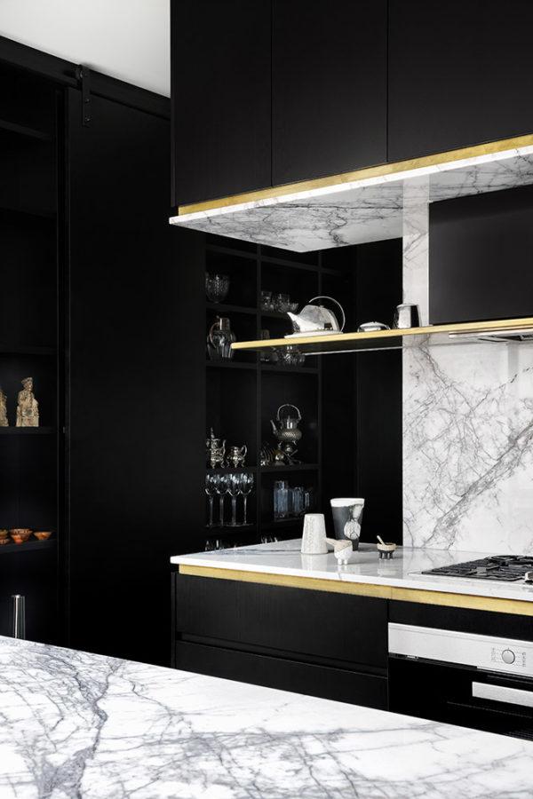 New York Marble CDK Stone Natural Stone Kitech Bathroom Benchtop Vanity Floor Wall Indoor Outdoor Project Gallery