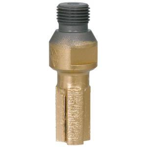 ADI Goldfinger Milling Finger Tool CNC Tool Equipment Machinery CDK Stone