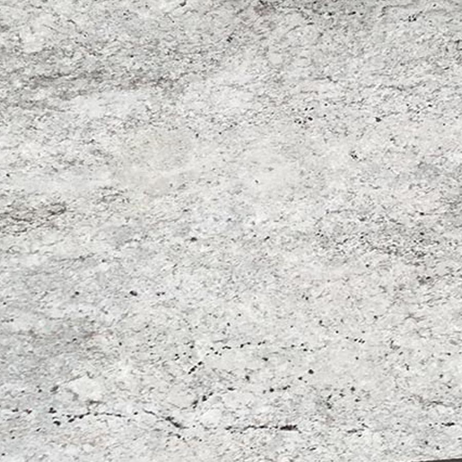 River white granite natural stone cdk stone