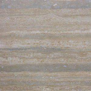 Silver Titanium Travertine Natural Stone CDK Stone