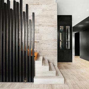 Silver Travertine Natural Stone CDK Stone Benchtops Vanity Kitchen Bathrooms Floors Walls Outdoors BBQ Areas Slabs Tiles
