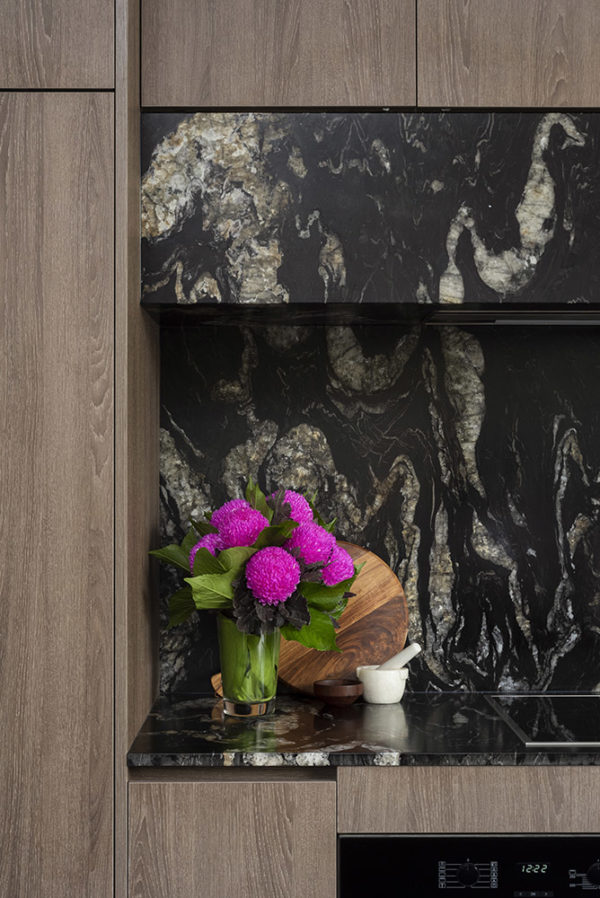Titanium Gold Granite CDK Stone Natural Stone Kitech Bathroom Benchtop Vanity Floor Wall Indoor Outdoor Project Gallery