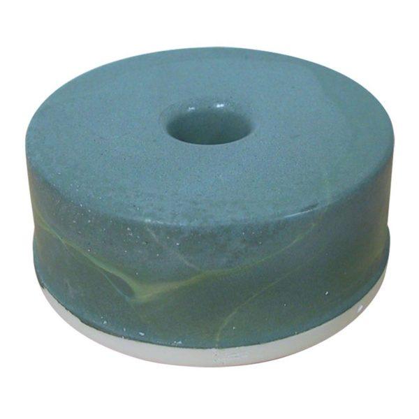 Abressa Snail Back 100mm Wet Polishing Abrasive Small Hole Tool Equipment CDK Stone