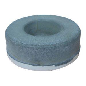 Abressa Snail Back 130mm Wet Polishing Abrasive Large Hole Tool Equipment CDK Stone