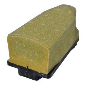 Abressa C140 Wet Polishing Abrasive Tool Equipment CDK Stone