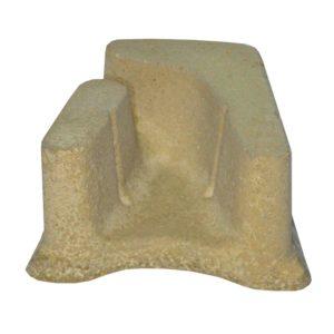 Abressa Frankfurt Wet Polishing Abrasive Tool Equipment CDK Stone