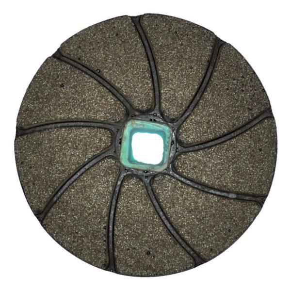 Abressa Diamlox Polishing Disc Tool Equipment CDK Stone