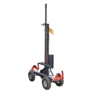 Asinus Transport System Trolley Transporter Tools Equipment CDK Stone
