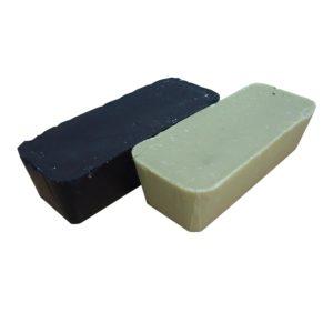 Hard Wax Bar Buffing Wax Tool Equipment CDK Stone