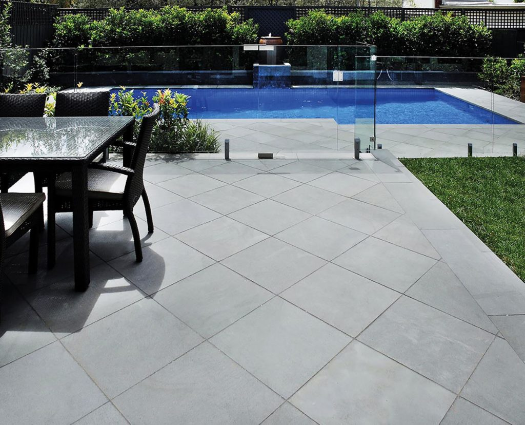 Bluestone Outdoor Natural Stone CDK Stone
