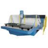 Burkhardt BAZ 595D Rotating Twin Table CNC Work Centre Machinery CDK Stone