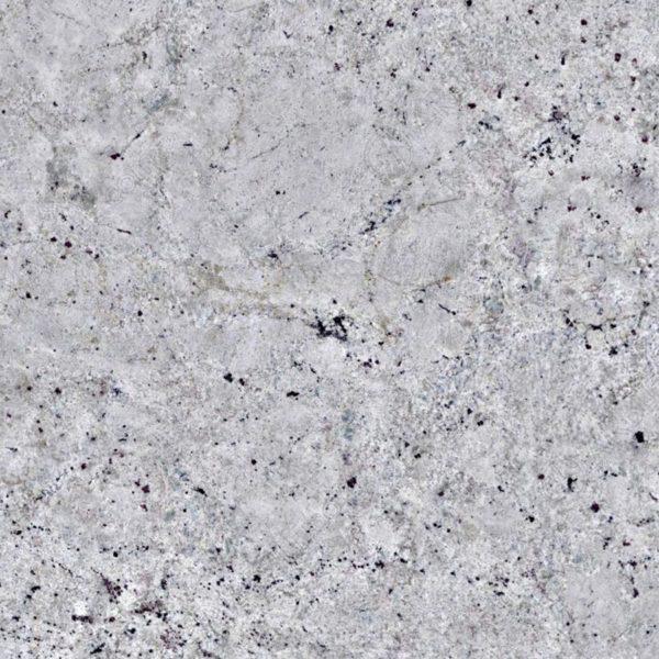 Colonial White Granite Natural Stone CDK Stone