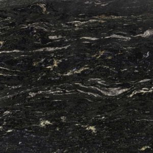 Cosmic Black Granite Natural Stone CDK Stone