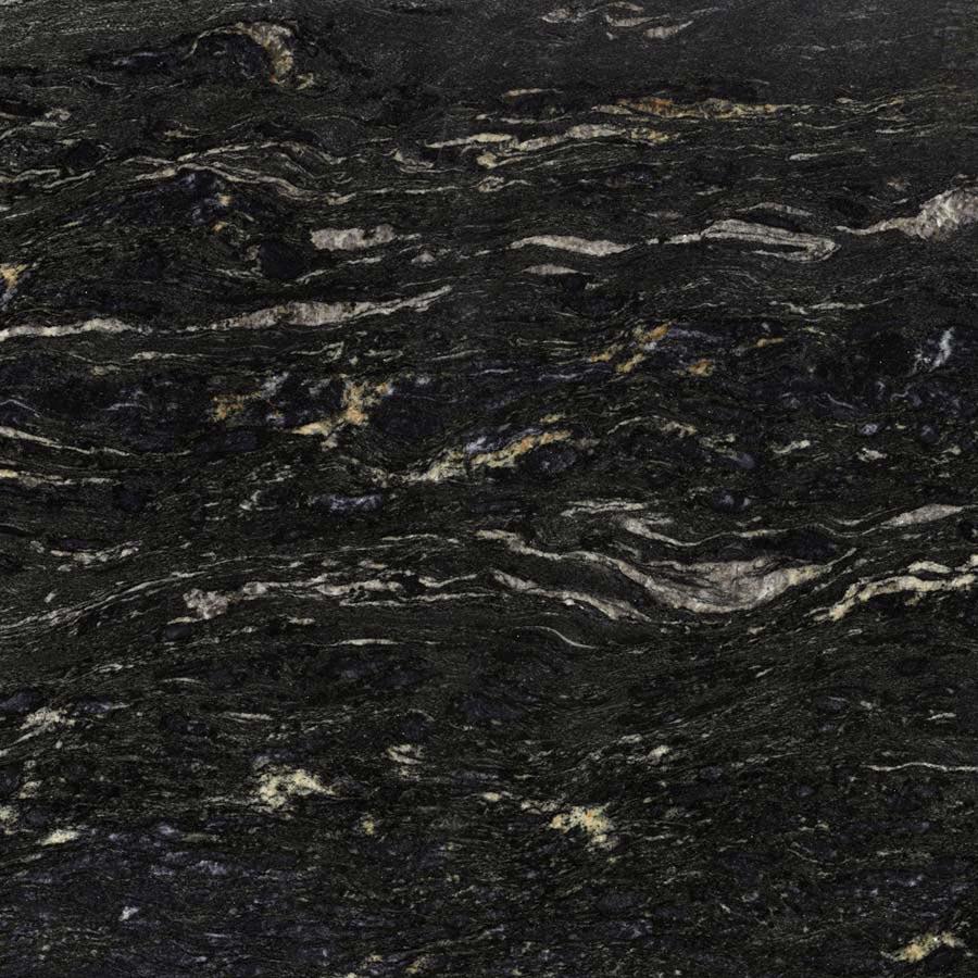Cosmic Black - CDK Stone