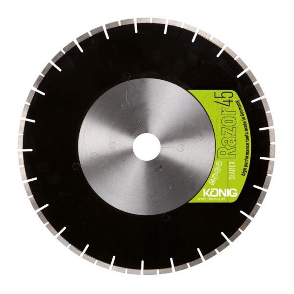 Diarex Razor 45 Engineered Blade Tools Equipment Machinery CDK Stone