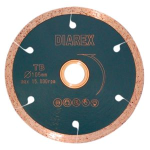 Diarex DTB Dry Rim Blade Tools Equipment Machinery CDK Stone