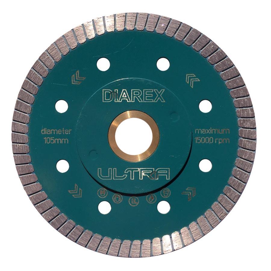 Diarex Ultra Thin Turbo Blade Tools Equipment Machinery CDK Stone