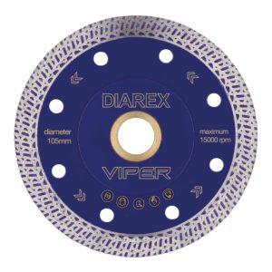 Diarex Viper Blade Tools Equipment Machinery CDK Stone