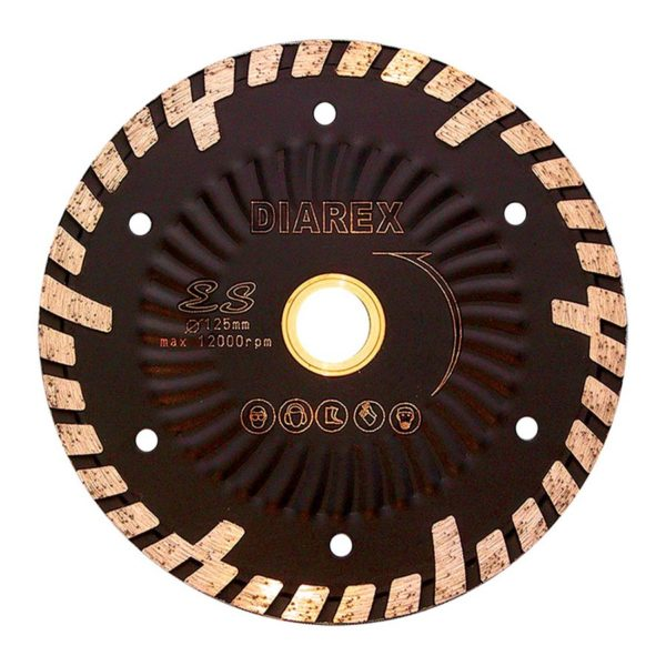 Diarex ES Turbo Blade Tools Equipment Machinery CDK Stone