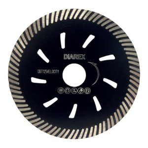 Diarex Velocity Turbo Blade Tools Equipment Machinery CDK Stone