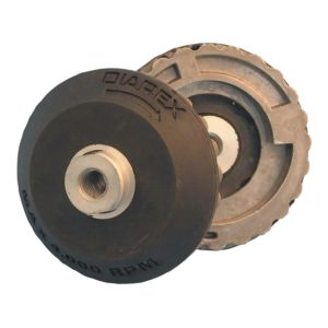 Diarex Snail Back Coupling 100mm Tool Equipment CDK Stone