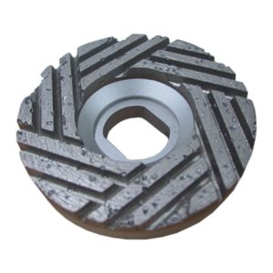 ADI Eagle Grinding Cup 100mm CDK Stone Machinery Tools Equipment