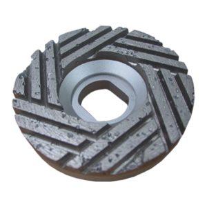ADI Eagle Grinding Cup 100mm CDK Stone Machinery Tools Equipment