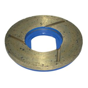 Diarex Edge Wet Grinding Cup 100mm CDK Stone Tools Equipment
