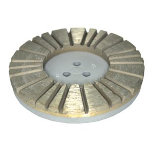 Diarex Hawk Wet Grinding Cup 100mm CDK Stone Tools Equipment