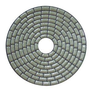 Diarex Dry Polishing Disc 100mm Tool Equipment CDK Stone
