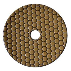 Diarex Dry Polishing Disc 125mm Tool Equipment CDK Stone