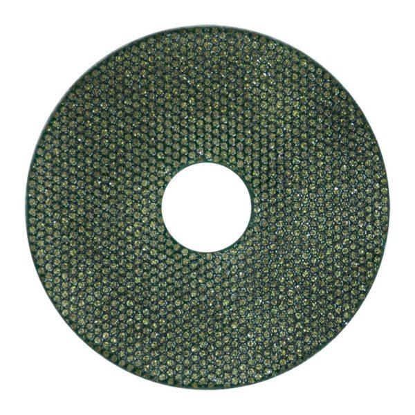 Diarex Diaflex Polishing Disc 100mm Tool Equipment CDK Stone