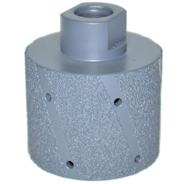 Diarex Vacuum Brazed Grinding Drum M14 50mm Tools Equipment CDK Stone