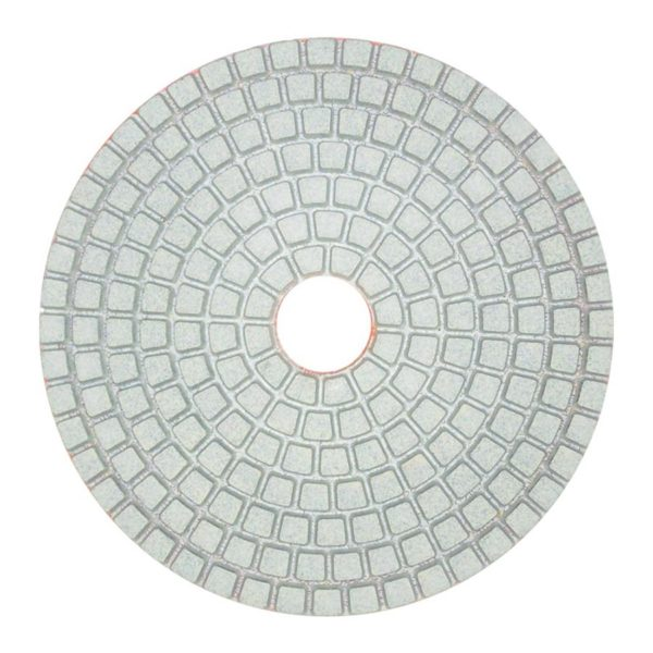 Diarex Ice Polishing Disc 100mm Tool Equipment CDK Stone