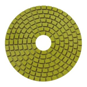 BK Polishing Disc 100mm Tool Equipment CDK Stone