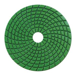 Diarex Diamaster Flexible Polishing Disc 100mm Tool Equipment CDK Stone