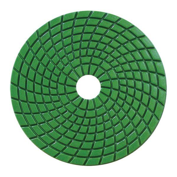 Diarex Diamaster Flexible Polishing Disc 100mm Tool Equipment CDK Stone