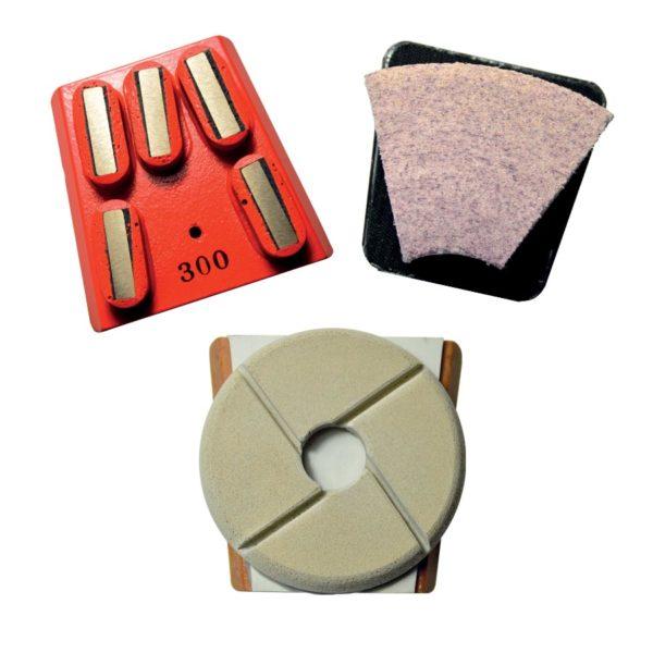 Diamaster Polishing System Tool Equipment CDK Stone