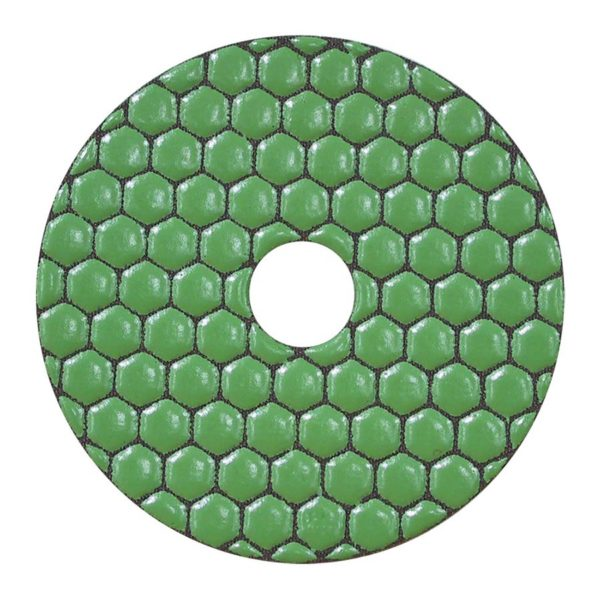 Diarex Octron Polishing Disc 100mm Tool Equipment CDK Stone