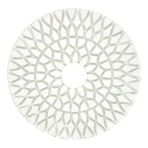 Diarex Super Dry Marble Polishing Disc Tool Equipment CDK Stone