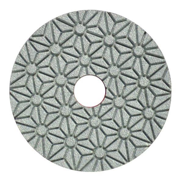 Diarex Xpress Polishing Disc 100mm Tool Equipment CDK Stone