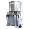 Dal Prete M Water Filtration System CDK Stone Machinery
