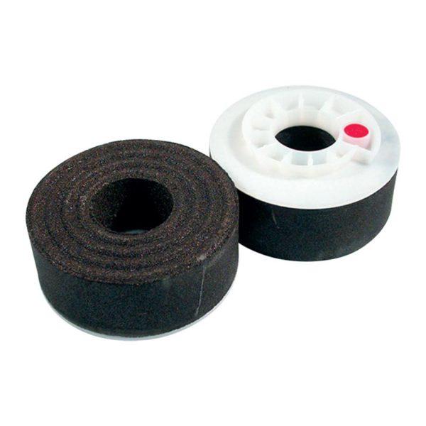 Sebald Grinding Wheel Snail Back Red 100mm Tool Equipment CDK Stone