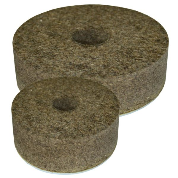 Sebald Felt Snail Back Brown Tool Equipment CDK Stone